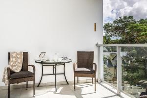 Mielno-Apartments Dune Resort - Apartamentowiec A, Appartamenti  Mielno - big - 110