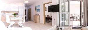 Mielno-Apartments Dune Resort - Apartamentowiec A, Appartamenti  Mielno - big - 108