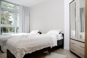 Mielno-Apartments Dune Resort - Apartamentowiec A, Appartamenti  Mielno - big - 107