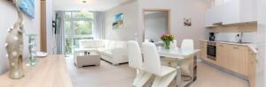 Mielno-Apartments Dune Resort - Apartamentowiec A, Appartamenti  Mielno - big - 104