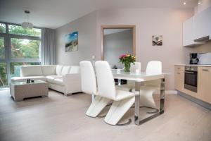 Mielno-Apartments Dune Resort - Apartamentowiec A, Appartamenti  Mielno - big - 103