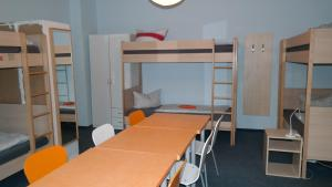 Hostel Inn-Berlin, Hotels  Berlin - big - 36