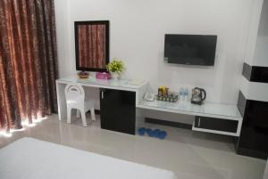 Ngoc Se Hotel, Hotels  Pleiku - big - 2