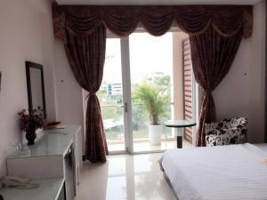 Ngoc Se Hotel, Hotels  Pleiku - big - 8