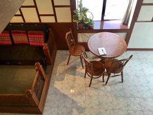 9th floor, Patong Sky Inn Condotel, Apartmanok  Patong-part - big - 11