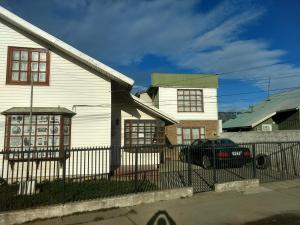 Hospedaje Familiar, Ubytování v soukromí  Punta Arenas - big - 1