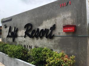 The Loft Resort Kabin Buri