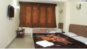 Jain Group Hotel Potala, Hotely  Gangtok - big - 9