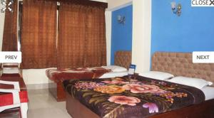 Jain Group Hotel Potala, Hotely  Gangtok - big - 8