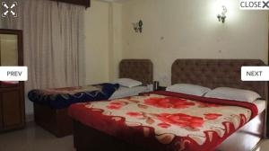 Jain Group Hotel Potala, Hotely  Gangtok - big - 5