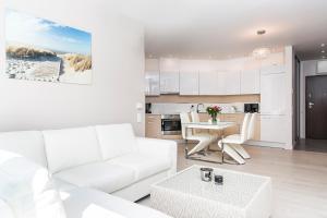 Mielno-Apartments Dune Resort - Apartamentowiec A, Appartamenti  Mielno - big - 101