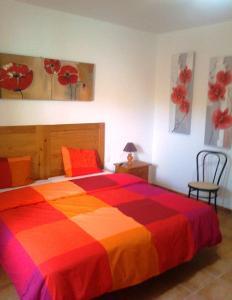 Apartamentos Villa María, Apartmány  Los Llanos de Aridane - big - 91