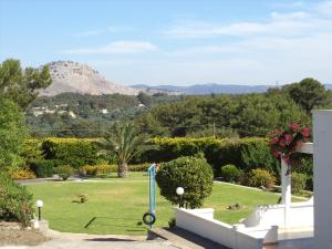 Villa Paradisos, Дома для отпуска  Архангелос - big - 1