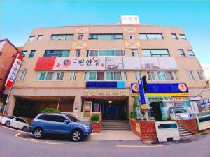 Easy Guesthouse, Vendégházak  Cshangvon - big - 10