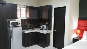 Luxury Suite A, Apartmány  Angeles - big - 29