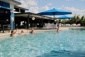 Korte's Resort, Resorts  Rockhampton - big - 51