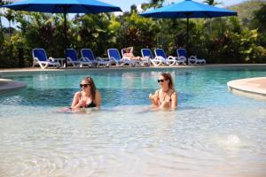 Korte's Resort, Resorts  Rockhampton - big - 49
