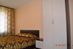 Отель Искра, Отели  Люберцы - big - 17