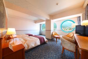 Hotel Seawave Beppu, Hotely  Beppu - big - 13