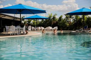 Korte's Resort, Resorts  Rockhampton - big - 33