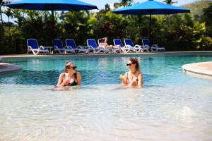 Korte's Resort, Resorts  Rockhampton - big - 34