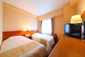 Hotel Seawave Beppu, Hotely  Beppu - big - 16