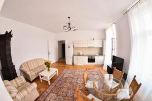 Apartament A&F, Ferienwohnungen  Sibiu - big - 11