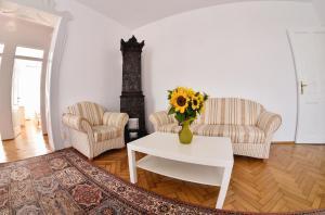 Apartament A&F, Ferienwohnungen  Sibiu - big - 12