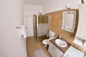 Apartament A&F, Ferienwohnungen  Sibiu - big - 8