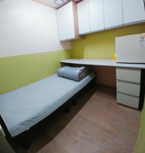 Easy Guesthouse, Vendégházak  Cshangvon - big - 7