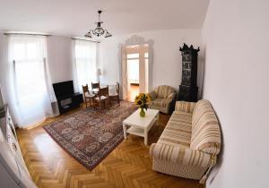Apartament A&F, Ferienwohnungen  Sibiu - big - 10