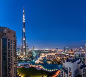 Ramada Downtown Dubai - Dubai
