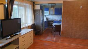 Apartment at Amurskiy bulvar 35, Apartmány  Khabarovsk - big - 5