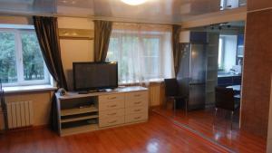 Apartment at Amurskiy bulvar 35, Apartmány  Khabarovsk - big - 4