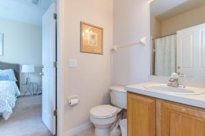 Miramar Townhome #230994 Townhouse, Case vacanze  Davenport - big - 7