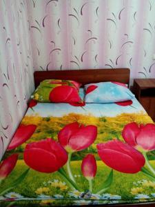 Marina Rai, Pensionen  Novy Afon - big - 8