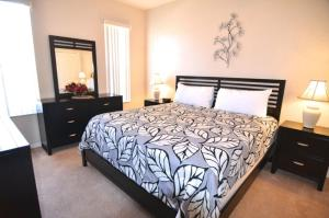La Mirage Townhome #231016 Townhouse, Holiday homes  Davenport - big - 20