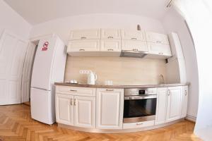 Apartament A&F, Ferienwohnungen  Sibiu - big - 7