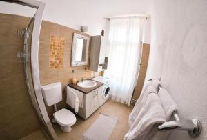 Apartament A&F, Ferienwohnungen  Sibiu - big - 6