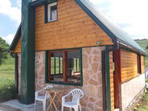 Guesthouse Nedajno, Гостевые дома  Nedajno - big - 30