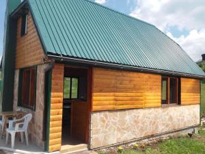 Guesthouse Nedajno, Гостевые дома  Nedajno - big - 38
