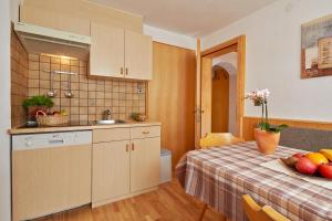 Appartement Schwalbennest, Ferienwohnungen  Sölden - big - 33