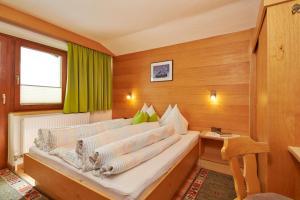 Appartement Schwalbennest, Ferienwohnungen  Sölden - big - 34