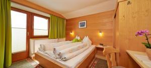 Appartement Schwalbennest, Ferienwohnungen  Sölden - big - 36