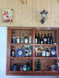 Guesthouse Nedajno, Гостевые дома  Nedajno - big - 34