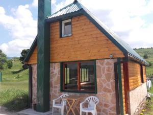 Guesthouse Nedajno, Гостевые дома  Nedajno - big - 33