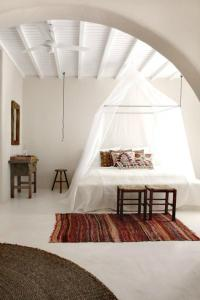 San Giorgio Mykonos - Design Hotels, Hotely  Paraga - big - 26