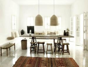 San Giorgio Mykonos - Design Hotels, Hotely  Paraga - big - 22