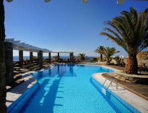 San Giorgio Mykonos - Design Hotels, Hotel  Paraga - big - 1