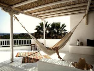 San Giorgio Mykonos - Design Hotels, Hotel  Paraga - big - 50